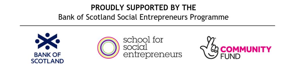 School for Social Entrepreneurs Scotland Logo