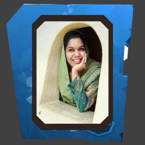 Image of Raihana Raffi