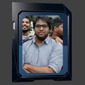 Image of Dumidu Pathirana